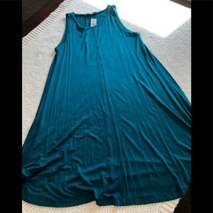NWT Loft Beach Dress